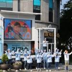 """김광수 후보 """"고입 선발고사 폐지는 평등 가장한 역차별"""""""