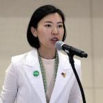 """고은영 후보 """"친환경 농업 확대...NonGMO-청정제주 선언문 채택"""""""