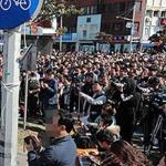 [뉴스1 제주 여론조사] '원희룡 46.0% vs 문대림 35.4%'