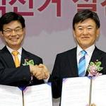 이석문 vs 김광수, 교장자격 폐지 등 주요 이슈 '이견'