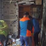 서귀포시자원봉사센터 '어려운 가구 주거환경개선사업' 전개