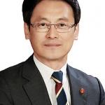 김동욱 후보측, 민주당 후보 '외도중 예산 허위사실 공표' 고발