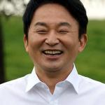 """원희룡 후보 """"여성안심 무인택배 확대...여성 힐링공간 조성"""""""