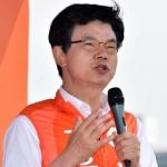 """이석문 후보 """"6월 항쟁 31주년, 민주주의 완성 광장 펼칠 것"""""""