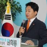 """원희룡 후보 """"우도 쓰레기 처리 개선...하수처리시설 대폭 확대"""""""