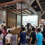 호텔신라, 홍콩 국제관광엑스포 한국 관광 홍보