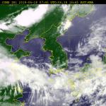 [내일 날씨] 장마전선 북상, 흐리고 비...제주도 예상강수량 20~60mm