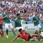 대한민국 태극전사들, FIFA랭킹 1위 독일 이겼다