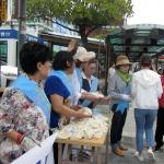 한국부인회 제주지부, 지역 농산물 소비촉진 홍보 캠페인