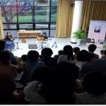 탐라도서관, 개관 29주년 제주신화 그림자극 공연 개최