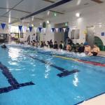 하귀초 거점수영장 개장...생존수영 교실 본격 운영