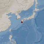 일본발 화산재 제주 확산 가능성...기류 변화 촉각