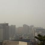 제주지역 미세먼지 82%가 매연 등 '인위적 오염'