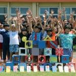 제주 수원초, 예술꽃 씨앗학교 여름 디자인캠프 운영