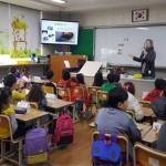 '소아비만 예방' 제주시 전 초등돌봄교실에 과일간식 지원
