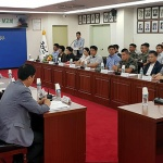 제주도, 2018 재난대응 안전한국훈련 결과 보고회