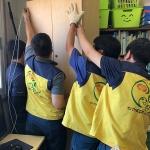 한전KPS(주)남제주사업소, 지역아동센터 환경개선 지원