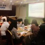 JDC, 혁신과제 레벨업 워크숍 개최