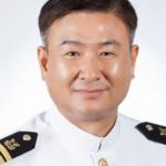 한강에 빠진 시민 구한 김용우 중령, '의인상' 수상