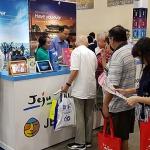 제주관광공사, 싱가포르 NATAS 여행박람회 제주 홍보