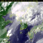 [내일 날씨] 폭염특보 속 다시 찜통더위...태풍 '솔릭' 북상 긴장