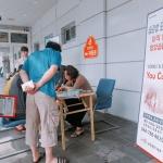 렛츠런파크 제주, 불법도박문제 예방 위한 공동 캠페인 개최