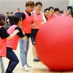 제주사회복지가족 한마음 체육대회 성황리 개최