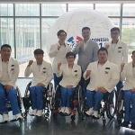 인도네시아 장애인아시안게임에 제주 선수 10명 출전