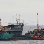 제주해경, 불법조업 중국 어선 1척 나포