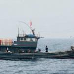 제주 해역서 불법조업한 중국 어선 줄줄이 적발
