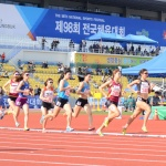 전국체전 출전 제주도선수단, 메달 80개 이상 획득 목표