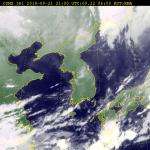 [주말 날씨] 연휴 첫날, 구름 맑고 '선선'...귀성객 행렬 절정