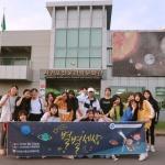 청소년수련활동 인증프로그램 '별별세상' 진행