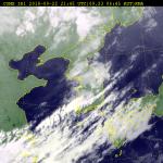 [오늘 날씨] 구름 많음, 내일 '한가위 보름달'...태풍 '짜미', 어디로?