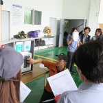 동홍119센터, 의용소방대 정기교육훈련 실시