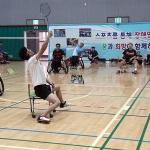 '장애인·비장애인의 화합 축제' 2018 장애인생활체육대회 열려