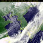 [내일 날씨] 가끔 구름 많고, 찬바람 기온 뚝↓...산간 서리.얼음