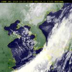 [오늘 날씨] 구름 많고, 기온 뚝↓ '쌀쌀'...산간 서리.얼음