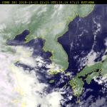 [오늘 날씨] 구름 많고 '쌀쌀'...한라산 아침 '영하' 기온