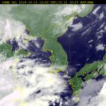 [내일 날씨] 구름 많고, 산간 빗방울...찬바람 기온 뚝↓ '쌀쌀'