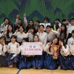 대정여고 국악관현악단, 전국청소년전통문화경연대회 '대상' 수상