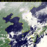 [내일 날씨] 구름 많고 기온 뚝 '쌀쌀'...산간 '얼음'