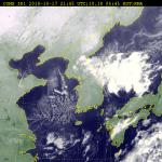 [오늘 날씨] 구름 많고 기온 뚝↓...한라산은 벌써 겨울