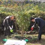 7명에 새 생명 주고 떠난 故 김선웅군 기리는 '생명의 나무'