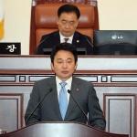 """""""영리병원 '불허' 권고 수용...대중교통 재정 최소화"""""""