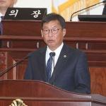 """""""양배추 하차경매 유예 논란, 대선 꿈꾸는 정치인 '신의' 문제"""""""