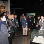 세계 19개국 주한대사.외교관, 4.3평화기념관 방문