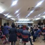 용담2동 주민자치역량강화 워크숍 개최
