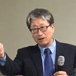 """고영철 교수 '고별강연', """"역사의 주조자 같은 저널리스트 되라"""""""