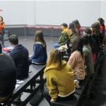 중문119센터, 플레이케이팝 테마파크 소방훈련
